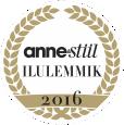 Anne&Stiil_2016_Ilulemmik