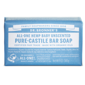 Dr. Bronners Baby 140 gr