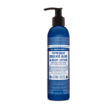 Dr. Bronners Peppermint Body Lotion 237 ml_1