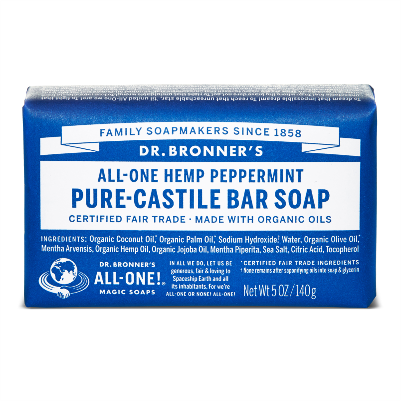 Dr. Bronners Peppermint